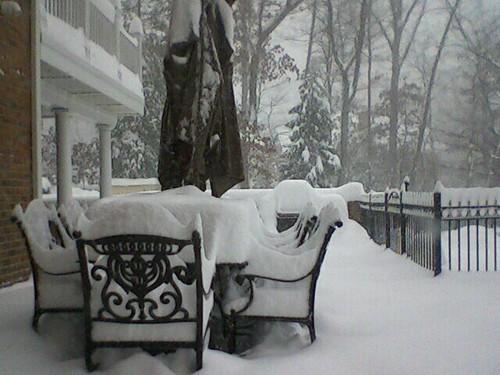 100% Snow