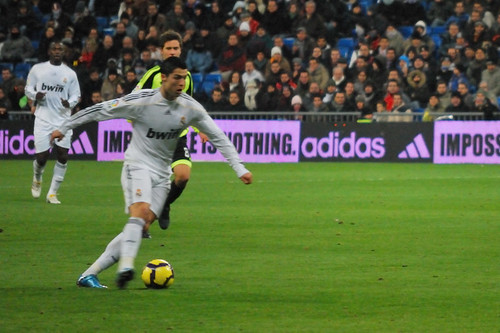 Real Madrid - Zaragoza