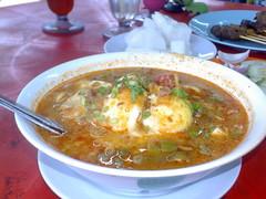 mee bandung kat wak sarip (Pai Cheung Lang) Tags: time makan