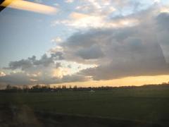 Dutch Clouds Again