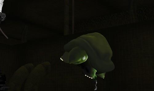 drain club turtle