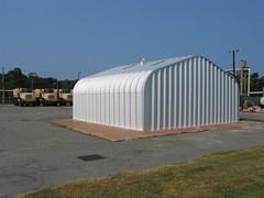 SteelMaster Metal Military Storage