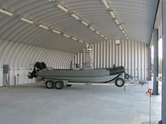 SteelMaster Steel Military Storage