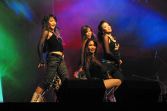 Dancer Girl Group