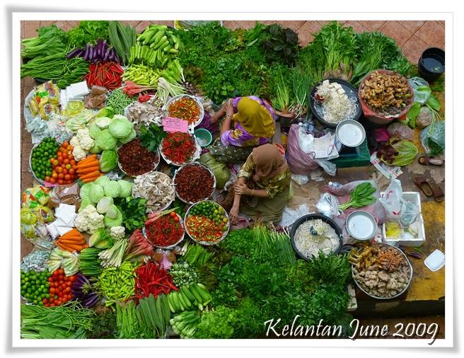 Kelantan June 2009