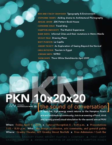 PKN_2009_presenters