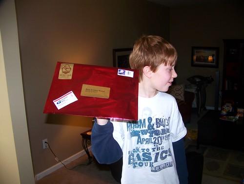091222 Letter from Santa 01