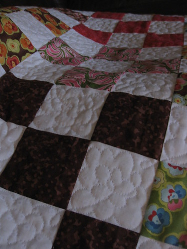 Quilting View