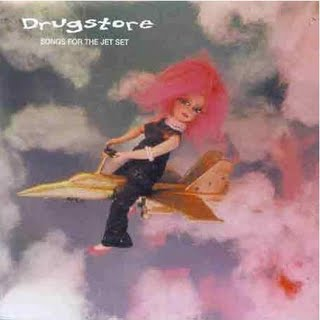 Drugstore - Songs For The Jet Set