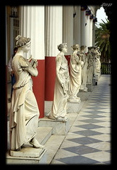 (Zopidis Lefteris) Tags: greek bavaria austria hellas palace greece empress corfu kerkyra elisabeth allrightsreserved austrian sissi achilleion consul ionian lefteris   zop    zopidis         photographerzopidislefteris alexandervonwatzberg  photographerzopidislefterisc c  allphotosarecopyrightedbyzopidislefteris  copyright