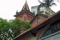 淡水教會 Photo