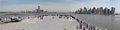 Marines have landed, Fleet Week New York 2011 begins