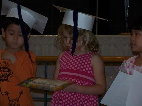 Q5 Pre-K Diploma in Hand