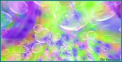 Plop ... (Tim Deschanel) Tags: life art colors tim soap betty sl bubble second couleur bulle deschanel valo savon nugae tureaud