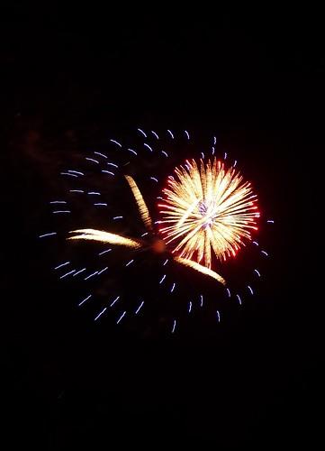 Sonoma Fireworks 7