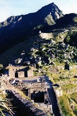 Machu Picchu 073