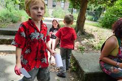Camp Tomato 2009-19 (Eli Juicy Jones) Tags: seattle park summer people jasonwebley 2009 wallingford lunge camptomato juicyjones meridianpark tomatoscouts lx3 slightlynorth