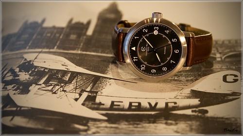 Relojes Aviador