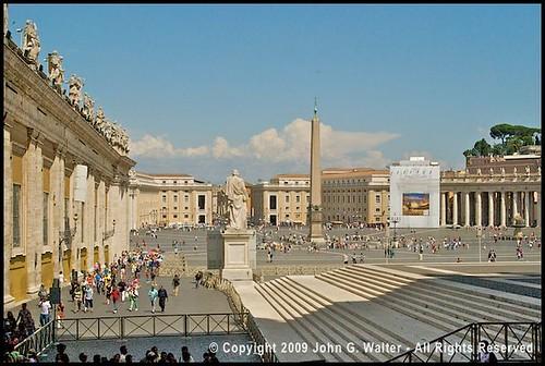 Vatican City by John G. Walter, on Flickr