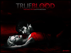 TRUE BLOOD (Jay.Feria) Tags: anna true bar blood twilight edward push series bella neighbor hbo sangre shall thy cullen thou crave