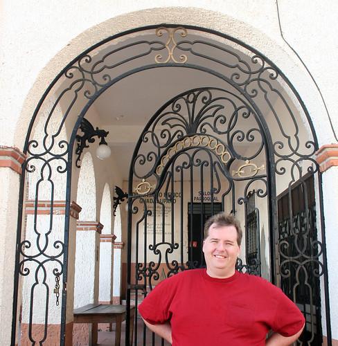Mike by Church Clinic - Puerto Vallarta