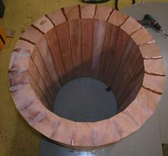 Table Column Construction