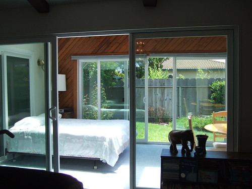 Sun Room Entry