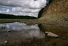 Snow water (Ph_maniak) Tags: trip siberia riussia chunyatrip