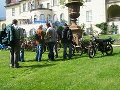 Simson Treffen beim Heimatfest in Weiig (Josef1973) Tags: moped s50 simson sr1 sr2 s51 kr51 kr50 weisig