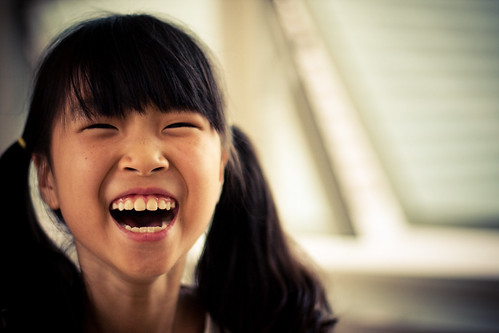 フリー画像| 人物写真| 子供ポートレイト| 外国の子供| 少女/女の子| 笑顔/スマイル| 韓国人|     フリー素材|