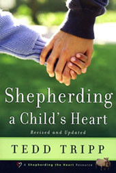 Shepherding a Child's Heart by kateraidt