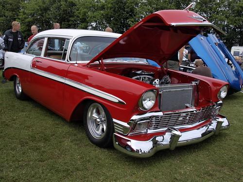 Chevrolet BelAir Resimleri.