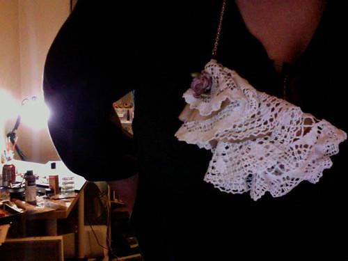 Nana necklace