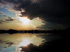 "#79""/09 (emasplit) Tags: sunset sky cluds supershot mywinners emasplit explore2009"