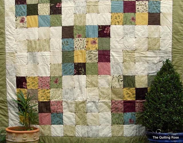 quilt moda amish patchwork shabbychic
