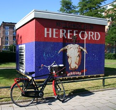 Hereford GEB Pack by drooderfiets