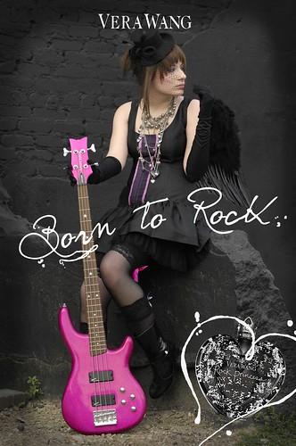 vera wang perfume advert. vera wang rock princess
