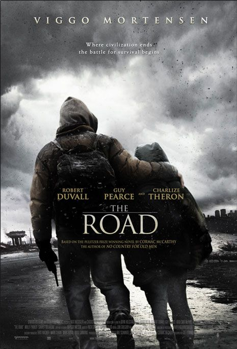 Póster The Road