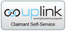 Uplink Customer Self Service logo