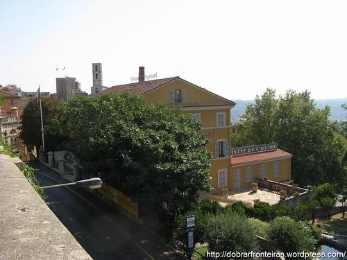 Fábrica de perfumes Fragonard, Grasse, França