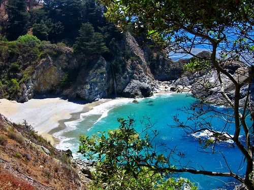 The Most Beautiful Beach In The World