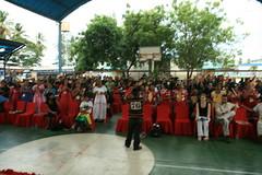 IMG_6246 (powless) Tags: youth venezuela conference jovenes indigenouspeoples wayuu indoamerica pueblosindigenas