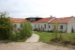 Communal house (Alda Kalda) Tags: climatechange ecovillage dyssekilde think2