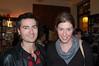 Connor Cullinan & Janine Stephen
