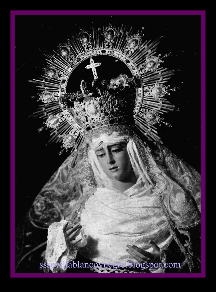 Nuestra Señora de las Angustias 1967