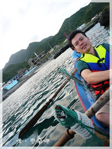 蘭嶼拼板舟9