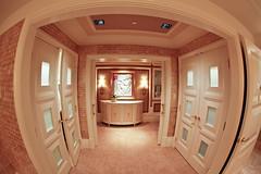 My Bedroom at the Encore Las Vegas