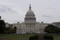 Capitol Building (East End, District of Columbia, United States) Photo
