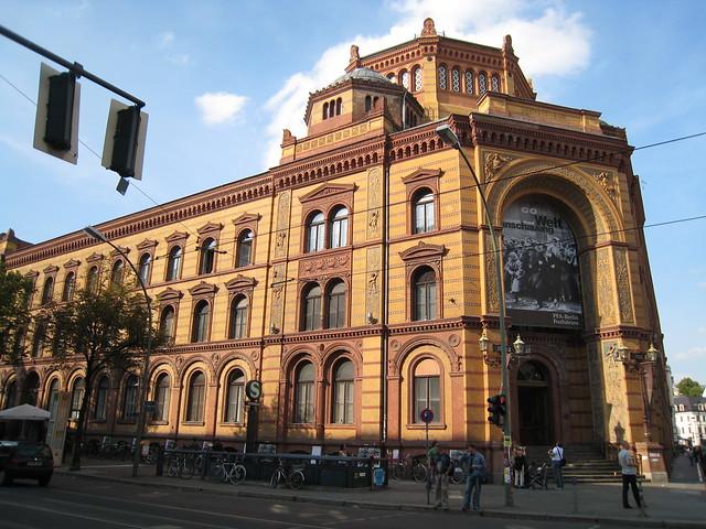 berlin 09/2008
