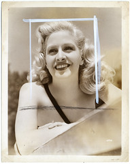 Marilyn Maxwell (Chris Draper) Tags: chris marilyn ephemera maxwell draper marilynmaxwell